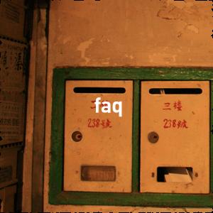 serviced apartment faq