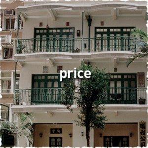 serviced apartment in Hong Kong affordable price short term monthly rental